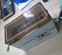 Myjka ultradźwiękowa / jubilerska myjka