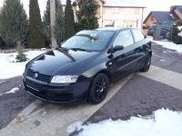 Sprzedam, Fiat Stilo 1.6 16V benzyna