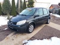Sprzedam,Renault Scenic II FL 1.6 16V benzyna