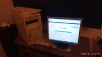Tanio komputer stacjonarny!!