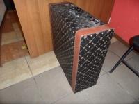 Kufer na akordeon