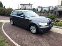 Sprzedam, BMW E87 1.6 benzyna ,