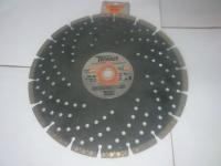 Tarcza diamentowa 230 mm