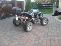 Quad Schineray 250