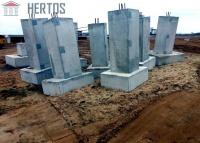 prefabrykaty betonowe - szybka budowa