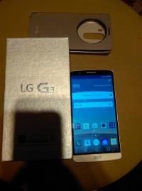sprzedam LG G3 bez simlocka zadbany 5,5 cala