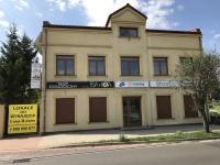 !! Lokal/biuro PARTER wynajmę : 150 m2 - Konin - Starówka !!