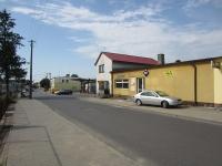 Do wynajęcia lokal użytkowy - Skulsk ul. Targowa