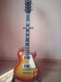 Sprzedam kopie gitary Gibson Les Paul