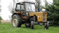 Kupię każdy ciągnik rolniczy MTZ80 mtz82 Ltz55 Białoruśkę Wł
