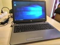 LAPTOP HP 250 G3/ 4GB 500GB Windows 8/10. Szybki !!!