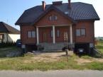 Sprzedam dom w zabudowie bliźniaczej Kramsk - Dębicz