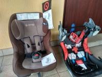 Fotelik Samochodowy CONCORD ULTIMAX 0-18kg