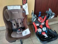 Fotelik dla dziecka Samochodowy CONCORD ULTIMAX  0-18kg