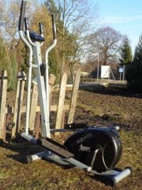 orbitrek magnetyczny - meble holenderskie, Mielnica