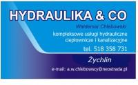 HYDRAULIKA & CO