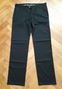 NOWE Spodnie materiałowe MAGRA męskie W34 L34 eleganckie