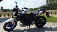 Yamaha MT 03; Rok produkcji 2016; Przebieg 14 475 km
