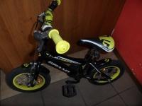 Rowerek dziecięcy Grand Tom 12 cali