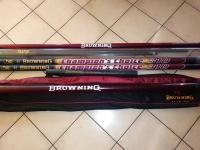 Tyczka Browning Champion Choice 310 14.50m