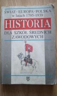 Podr.Świat-Europa-Polska w latach 1795 -1939