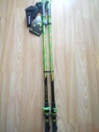 Kijki Nordic Walking firmy Elbrus