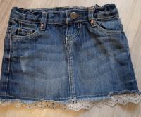 Spódniczki dzinsowe