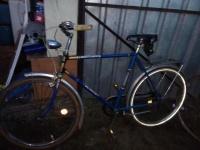 Tanio rowery