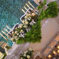 Dekorator ślubny kompleksowo dekoracje wesele ZOBACZ  FILM