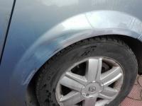 Usuwanie otarc parkingowych  na lakierze i  drobnych rys