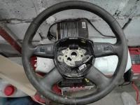 Renowacja kierownic