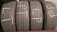 Sprzedam opony - 185/65/15 Pirelli