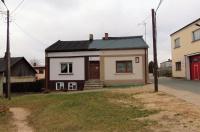 Dom w Tuliszkowie + działka 47 ar
