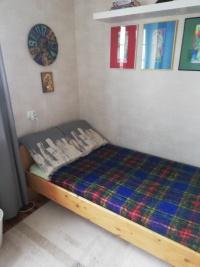 Łóżko sosnowe 90 cm!