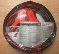 NOWE kable rozruchowe miedź 25mm2 2x3,5m