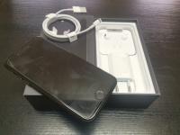 IPhone 8 256 GB Space Grey bez blokady icloud