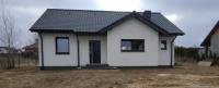 Nowy dom Wola Podłężna