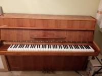 Pianino Calisia