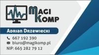Usługi informatyczne dla firm i klientów indywidualnych!