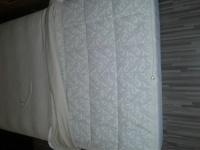 Materac do łóżeczka 60/120