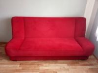 Łóżko + dwa fotele
