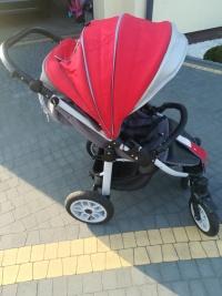 Wózek- Spacerówka  CAMARELO