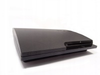 KONSOLA PS3 SLIM CECH-3004B 320GB