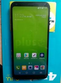 sprzedam LG Q6 dual sim ładny 5,5 cala 32gb 3gb ramu LTE