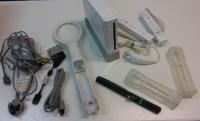 Konsola Nintendo Wii + akcesoria