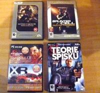 Gra na PC Medal of Honor, Wojna na Pacyfiku + bonus 3 tytuły