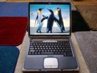 Laptop HP Pavilion ZE4500