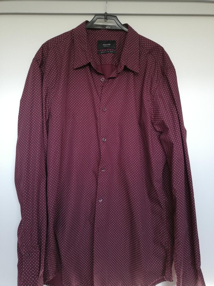 a5f9980f5a988 Ogłoszenie - Sprzedam koszule meskie