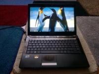 (ACER) Packard Bell MS2303, procesor i3