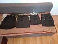 Sprzedam spódniczki i koszule
